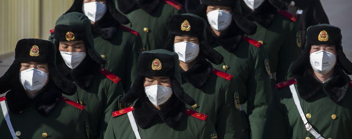 В Харькове госпитализировали шестерых граждан Китая из-за подозрений на коронавирус