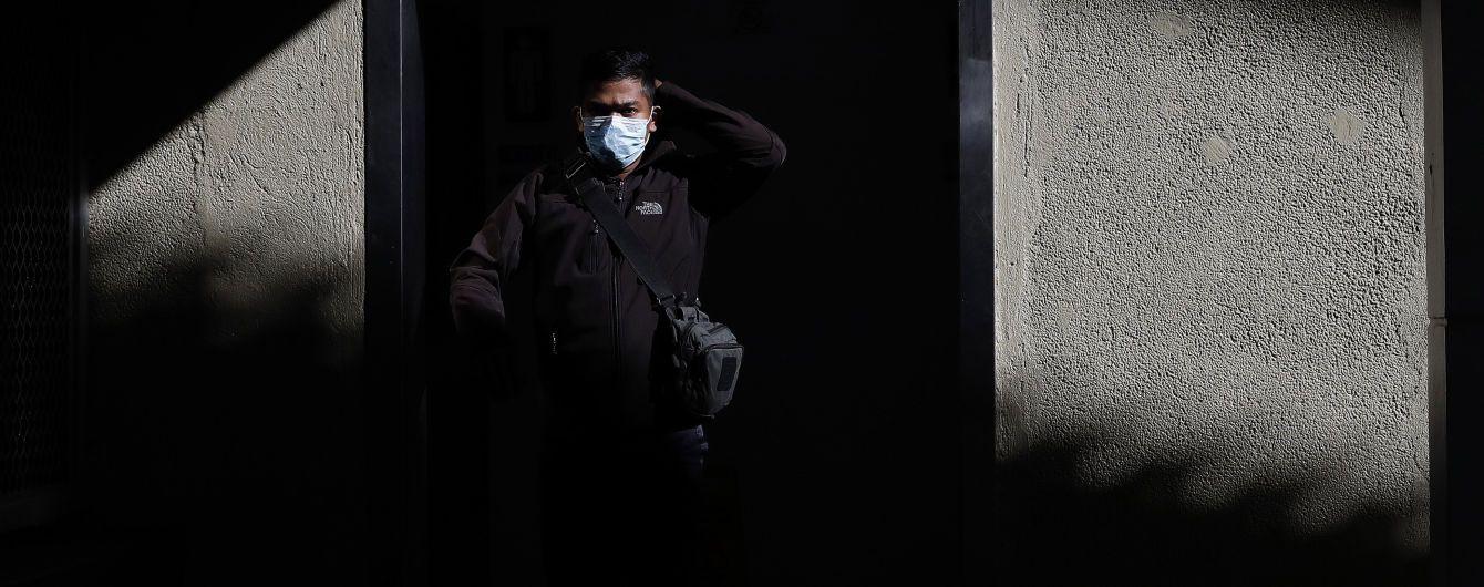 Первые иностранные жертвы коронавируса в Ухане: умерли граждане США и Японии