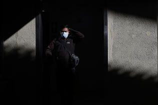 В Нигерии подтвердили первый случай коронавирусной инфекции
