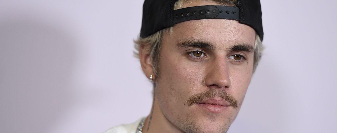 Джастин Бибер ошарашил признанием о том, в каком возрасте подсел на наркотики
