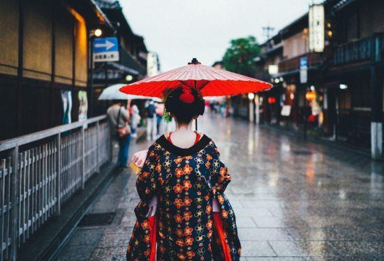 Рожева сакура і сучасний Токіо: Антон Птушкін покаже, чому Японія - найнезвичайніша країна світу