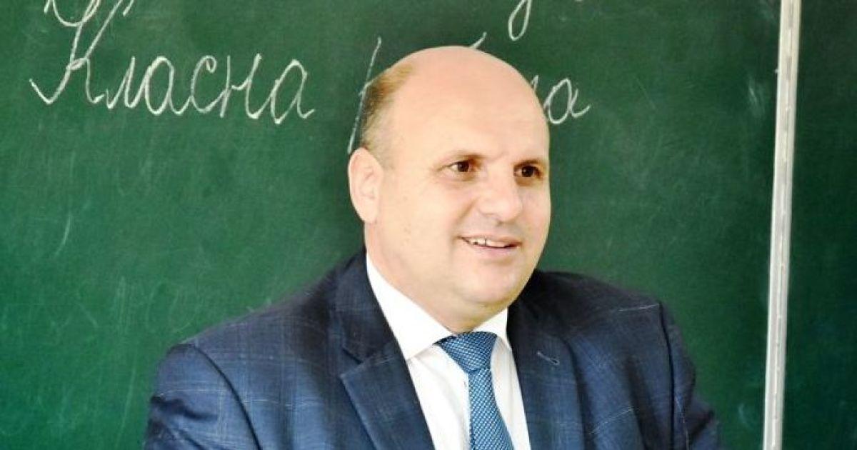 Председателю Черновицкого облсовета избрали меру пресечения