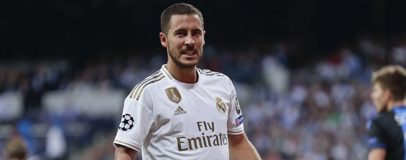 """Зірка """"Реала"""" відновився після пошкодження і готується до чвертьфіналу Кубка Іспанії"""