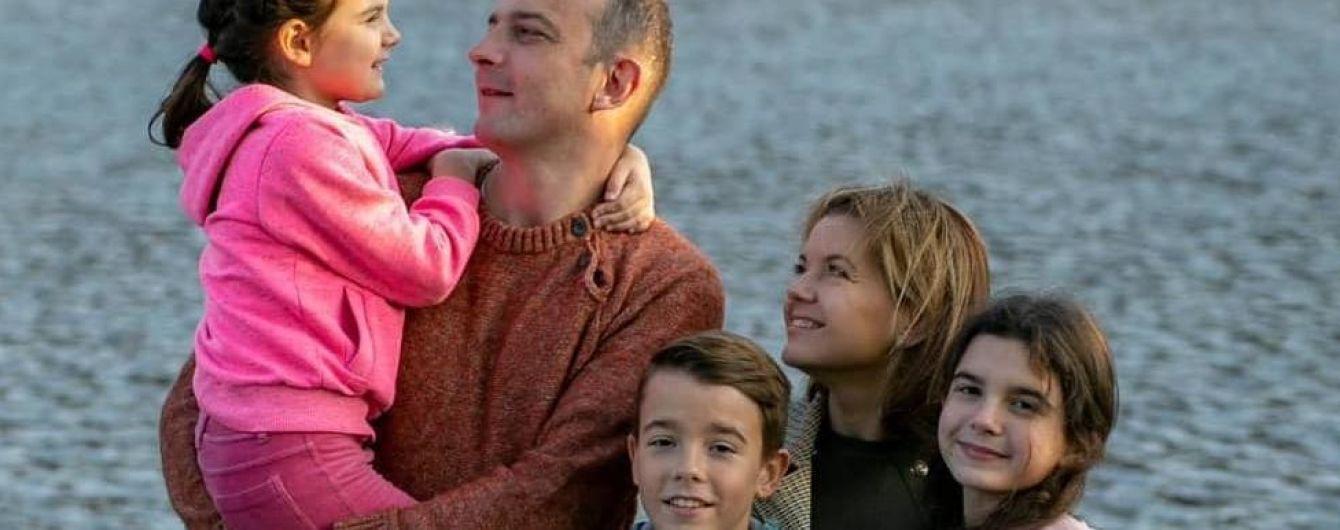 Из-з проблем сына в школе Маричка Падалко с мужем ходили к психологу