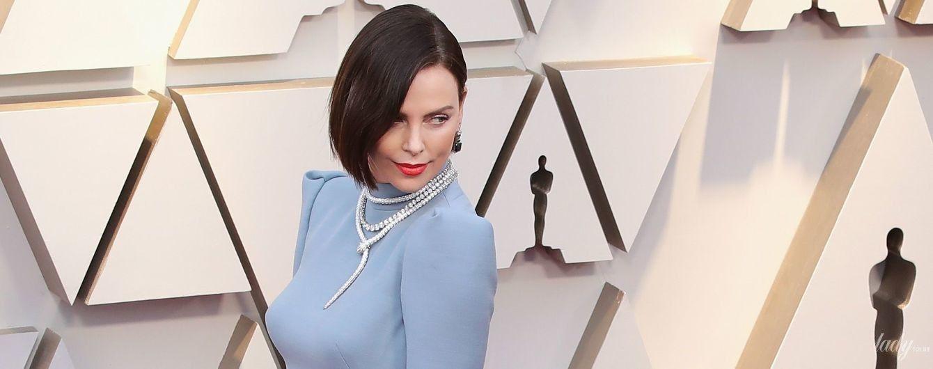 """""""Оскар"""" вже скоро: якими образами будуть дивувати Терон, Йоганссон, Зеллвегер і Айліш"""