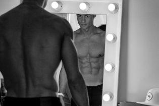 Секрети ідеального тіла Кріштіану Роналду у 35 років