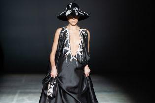 UFW: герметичні сукні, боді і жакети в колекції бренду Gasanova