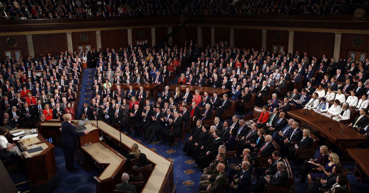 Импичмент провалился: Сенат США оправдал президента Трампа