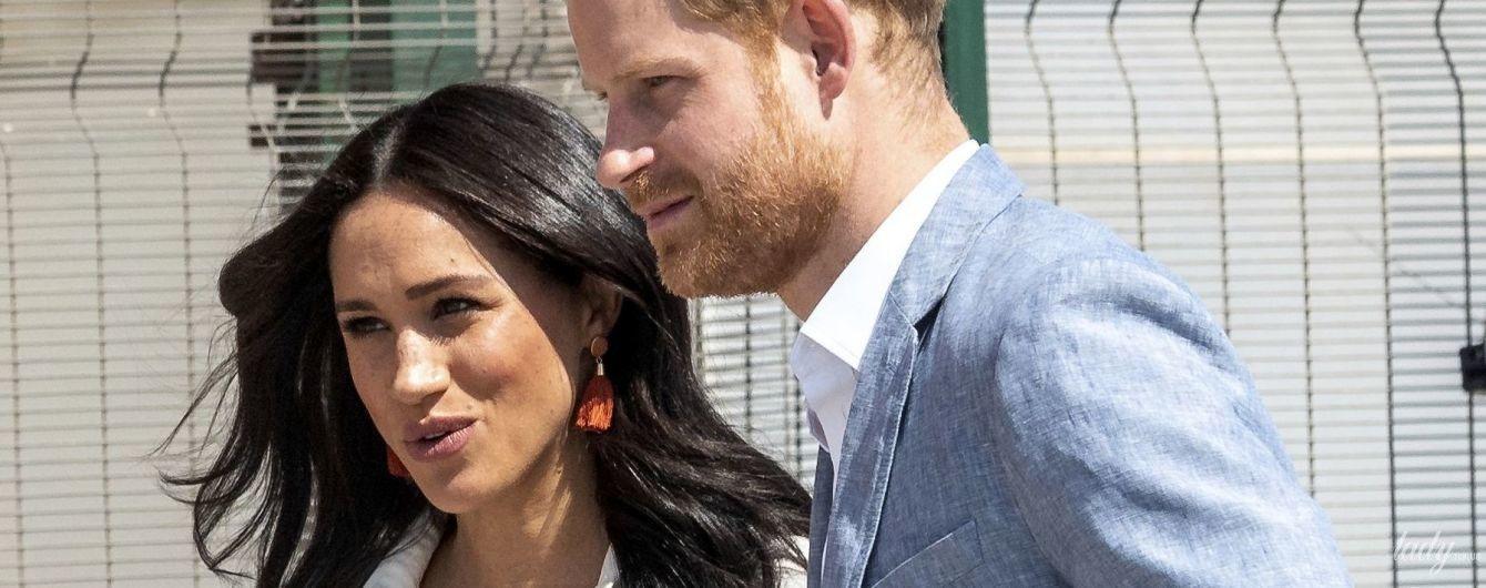 Оце так новини: принц Гаррі сумує за своїм минулим життям