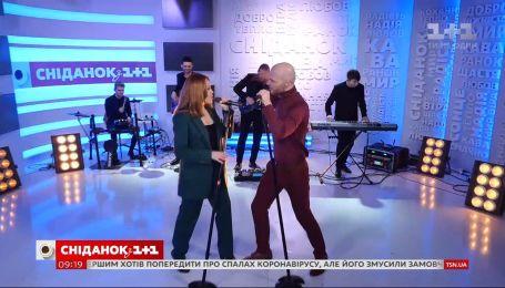 Vlad Darwin та Alyosha запрошують на концерт до Дня закоханих