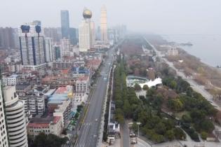 Карантин через коронавірус посприяв очищенню повітря над Китаєм - NASA