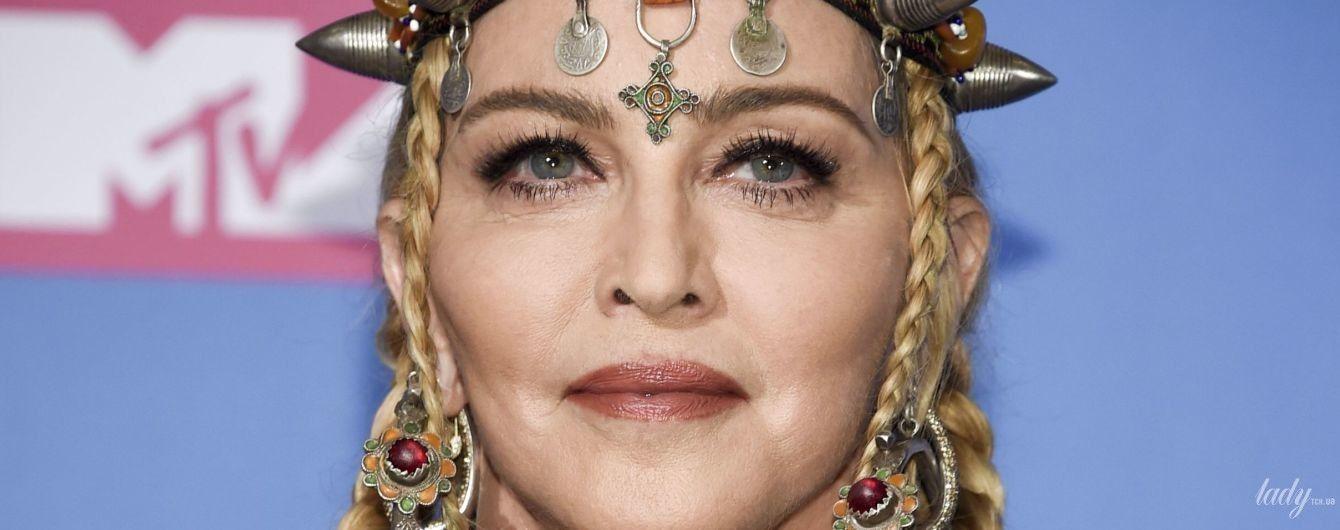 Чи буде відповідь: Мадонна зробила герцогу і герцогині Сассекським привабливу пропозицію