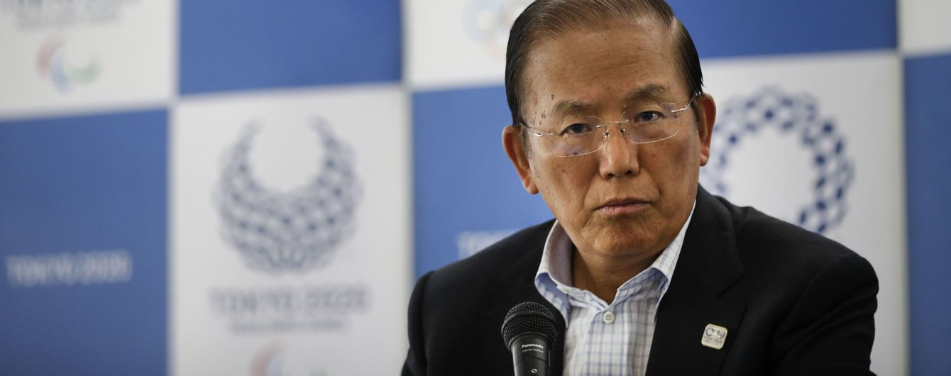 Глава оргкомитета Олимпиады-2020 выразил обеспокоенность из-за вспышки коронавируса в Китае
