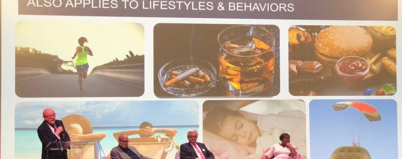 8,2 миллиона человек умрут в ближайшие годы из-за своих повседневных привычек – ученые