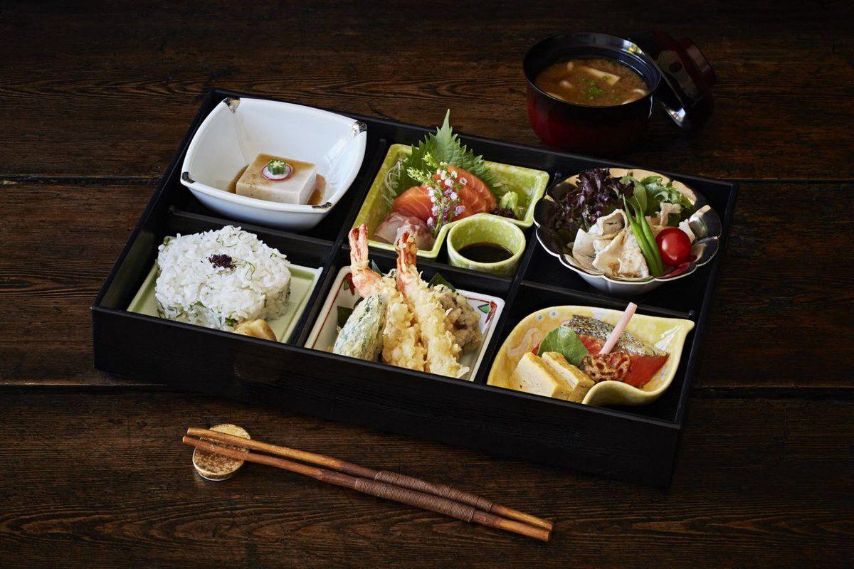 """японська кухня Вашхоку """"Washoku"""""""
