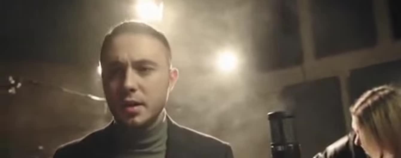 """""""Антитіла"""" присвятили емоційну пісню загиблому під час теракту 15-річному Данилу Дідіку"""