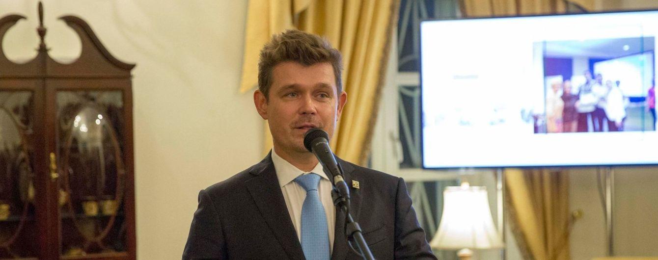 У киллера, который убил пластического хирурга в Киеве, был соучастник – Геращенко