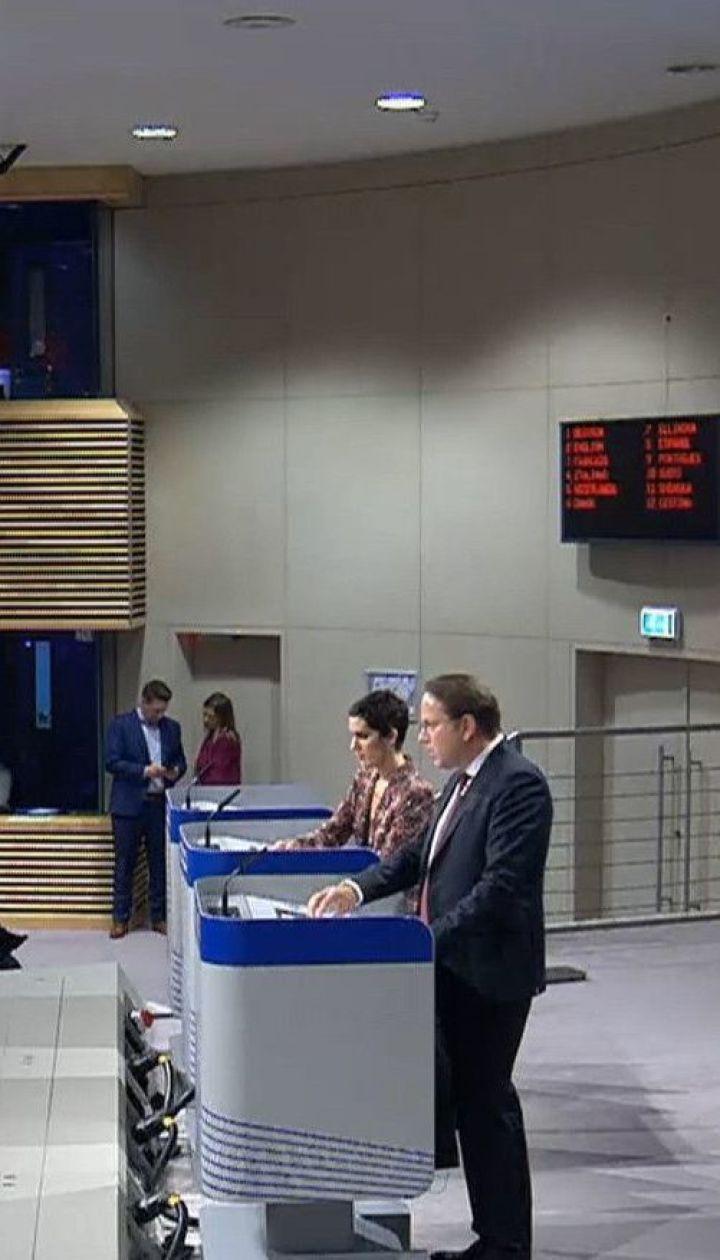 Євросоюз змінює правила приєднання країн