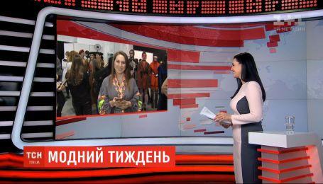 Закрытие недели моды: чем удивляют модельеры на финале Ukrainian Fashion week