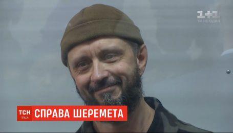 Андрея Антоненко оставили за решеткой еще на два месяца