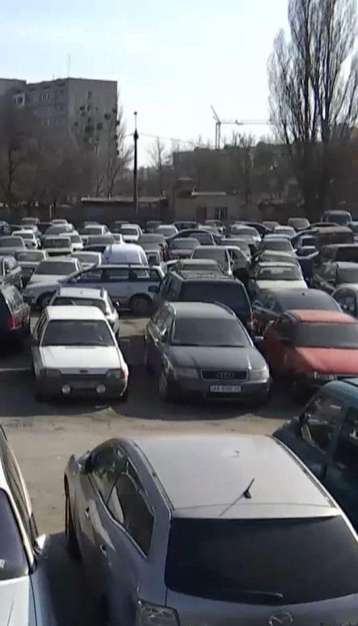 Автомобили-близнецы: по украинским дорогам ездят 400 тысяч авто с одинаковыми государственными номерами