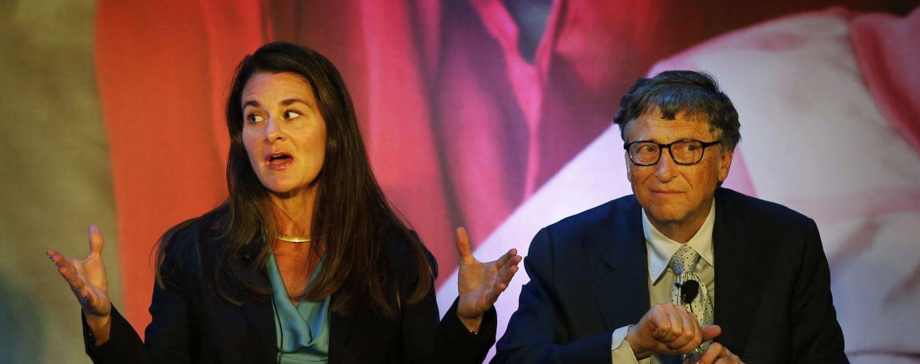 Фонд Гейтсів виділить до 100 мільйонів доларів на боротьбу з коронавірусом