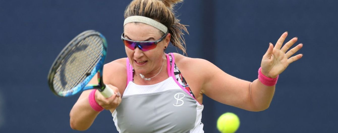 Американскую теннисистку дисквалифицировали почти на два года за допинг