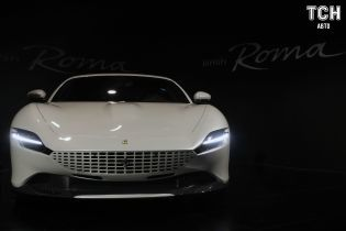 Ferrari продала невиданное количество спорткаров
