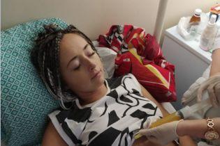 К Марии вернулся рак, и ей опять нужна трансплантация костного мозга