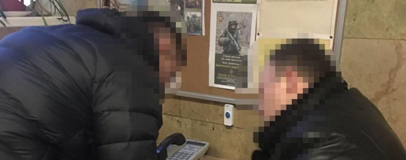 Колишньому слідчому, який переслідував активістів під час Революції Гідності, повідомлено про підозру