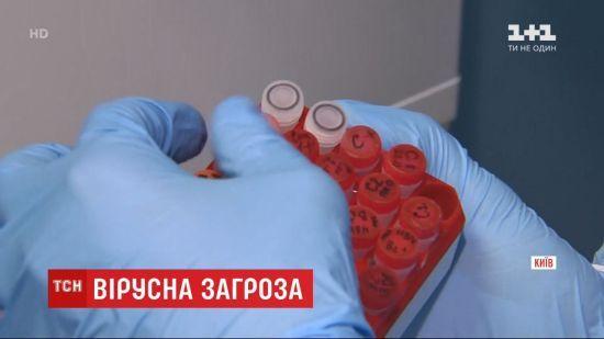 Українські лабораторії розробляють тест-системи для діагностики коронавірусу: коли чекати на результат