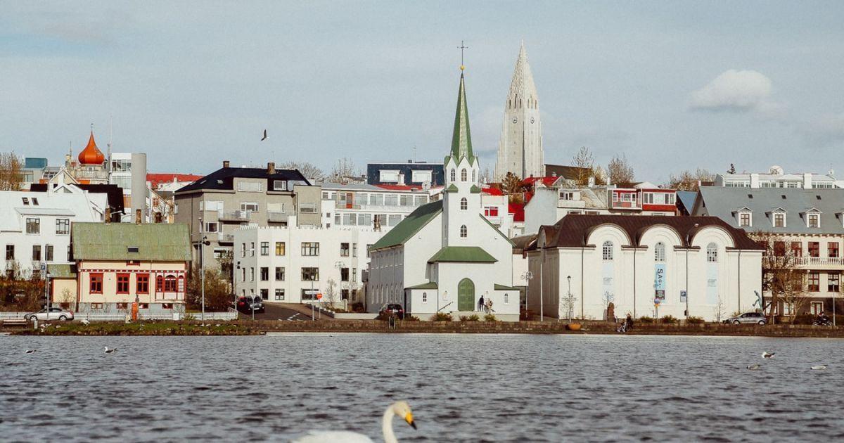 Исландия открывается для туристов, чья зарплата составляет 200 тысяч гривен в месяц
