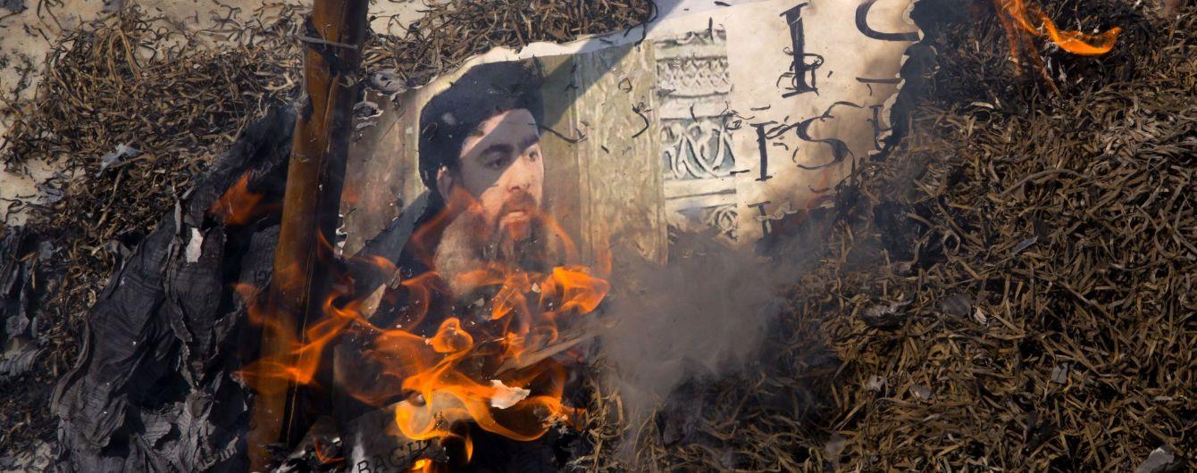 """Спецназовцы убили двух главарей террористов """"ИГИЛ"""""""