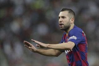 """Футболист """"Барселоны"""" о конфликте Месси и Абидаля: Нам хватает дерьма снаружи, чтобы им бросаться в клубе"""