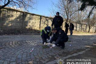 В Мукачево из-за стрельбы отстранили все руководство полиции