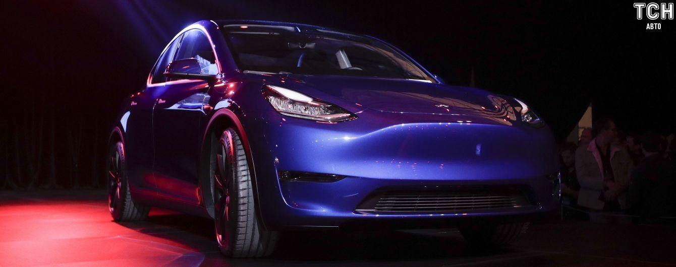 Tesla увеличила запас хода Model Y перед стартом продаж