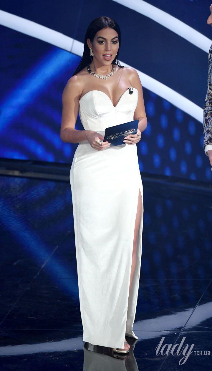 Джорджина Родрігес