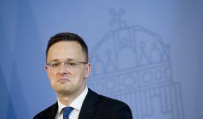 """У відносинах України і Угорщини з'явився """"обережний оптимізм"""": Сійярто поділився враженнями від зустрічі з Кулебою"""