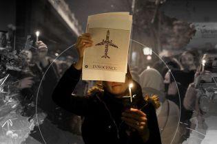 """Місяць від моменту авіакатастрофи літака """"МАУ"""": як в Ірані намагалися приховати злочин і чому """"чорні скриньки"""" досі не в Україні"""