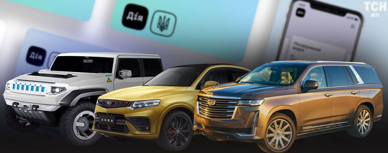 Противовирусная машина и водительские права в смартфоне. Пять главных автоновостей за неделю