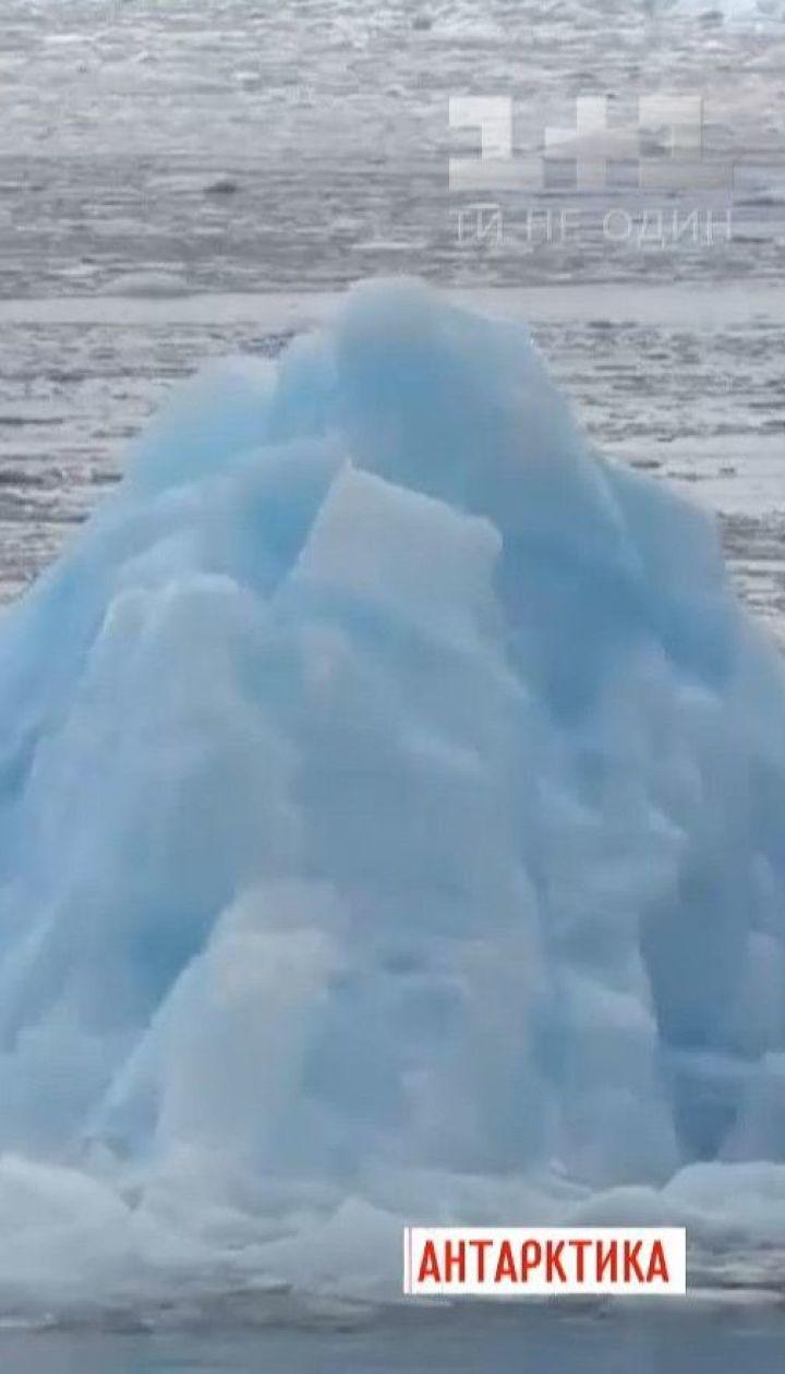18 градусов тепла: в Антарктиде зафиксировали новый температурный рекорд