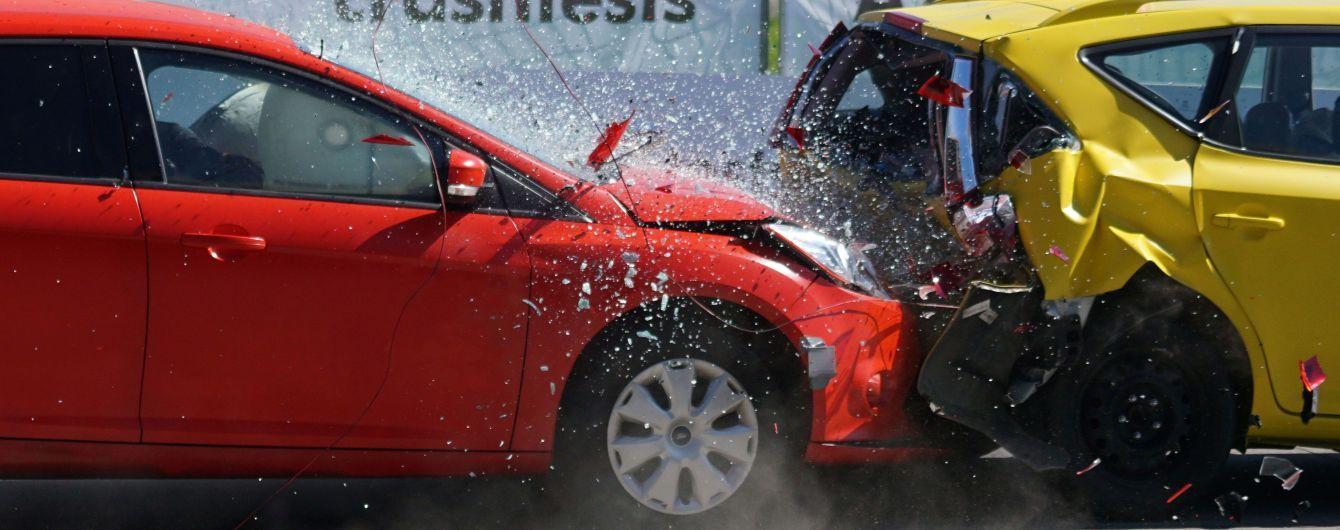 Пьяные водители и автокатастрофа с беременной. Пять самых масштабных аварий за неделю
