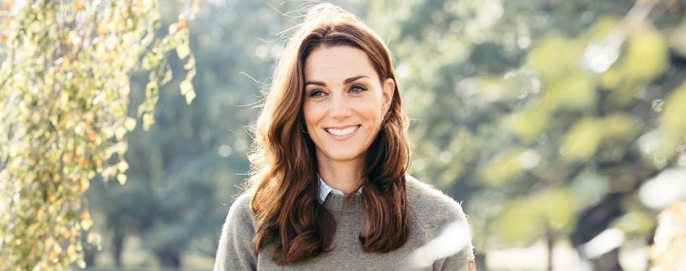 Учителя Кейт Миддлтон рассекретили, какой герцогиня была в школе