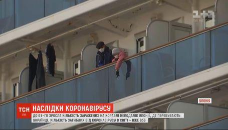 Более 40 украинцев эвакуируют из Уханя - почти столько же покидать китайский город не желают
