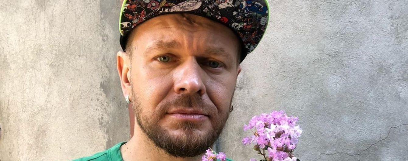 """""""Підвів"""": екслідер """"Тартака"""" Олександр Положинський у відеозверненні поділився переживаннями"""