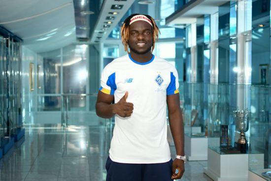 """Офіційно. """"Динамо"""" підписало Беніто, новачок приєднається до команди в Туреччині"""