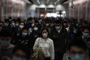 Коронавірус дістався до столиці Китаю: Пекін посилює обмеження
