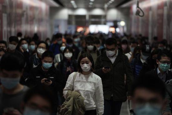 Понад сотня випадків за добу: у Південній Кореї зафіксували різкий стрибок заражень на коронавірус