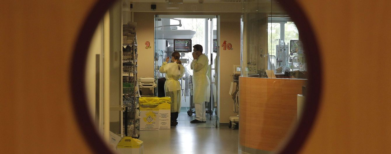 В Нидерландах резко выросло количество запросов на эвтаназию