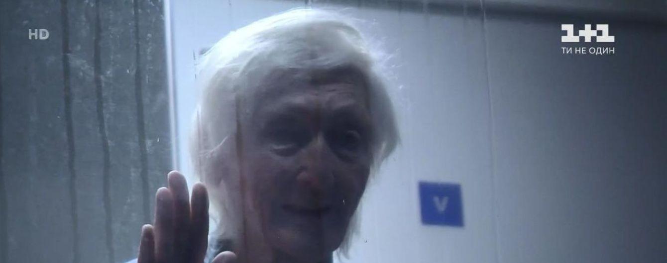Пенсионерка вынужденно два года жила на улице в Одессе. Вернуться домой в Крым ей помогли неравнодушные